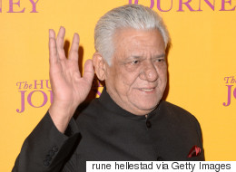 Legendary Indian Actor Om Puri Dead At 66