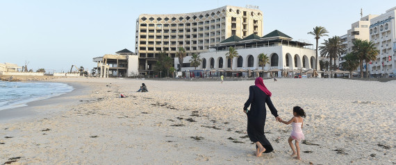 TUNISIA TOURISM HOTEL