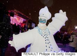 15 Festivals That Prove Canadians Rule Winter