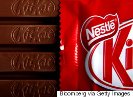 On sait enfin de quoi sont faits les Kit Kat, et c'est scandaleux!