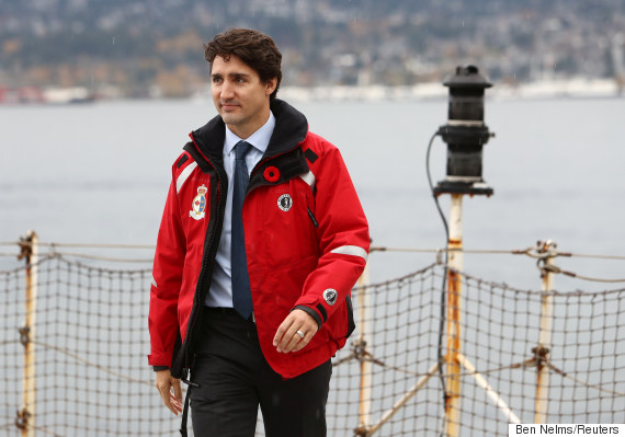 Trudeau, family and friends spent holidays on Aga Khan's private Bahamian island