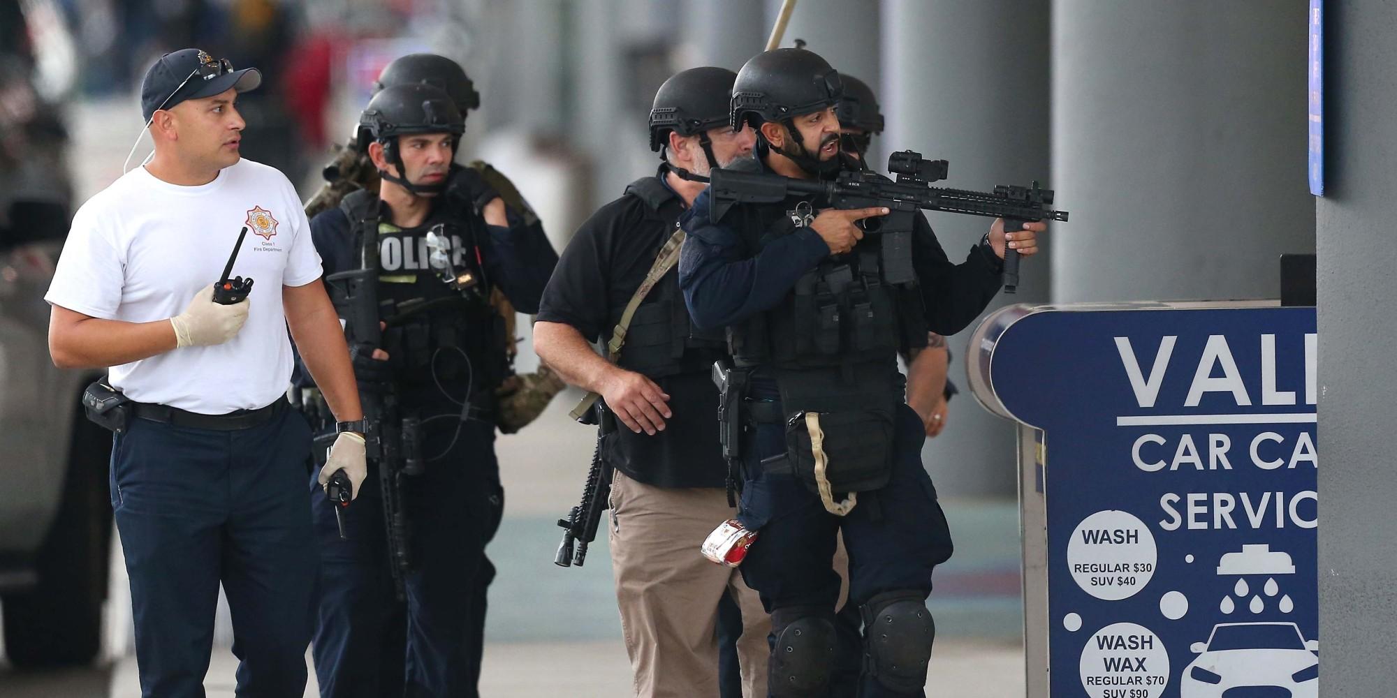 O que aconteceu no atentado na Florida que deixou 5 mortos