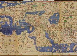 من الخريطة المأمونية وحتى الإدريسي.. كيف تطوَّرت الخرائط في الحضارة الإسلامية؟