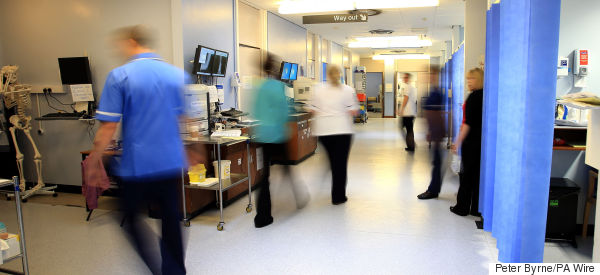 Labour Has The Right Idea Offering Dedicated NHS Workers A Much-Needed Pay Rise