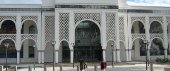 MUSEE MOHAMMED VI RABAT