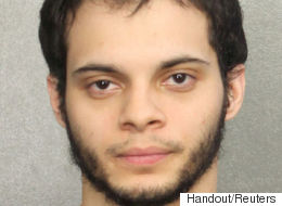 Airport Shooter Was Mentally Ill After Service In Iraq: Family