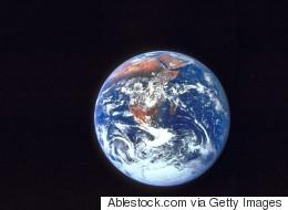 Wie lange dauerte ein Jahr vor der Entstehung der Erde?