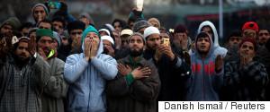 RELIGION MUSLIMS
