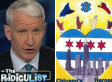 Anderson Cooper Slams Chicago's Handling Of City Sticker Debacle (VIDEO)