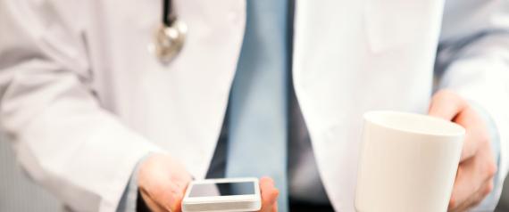DIGITAL HEALTH SERVICE SMART PHONE