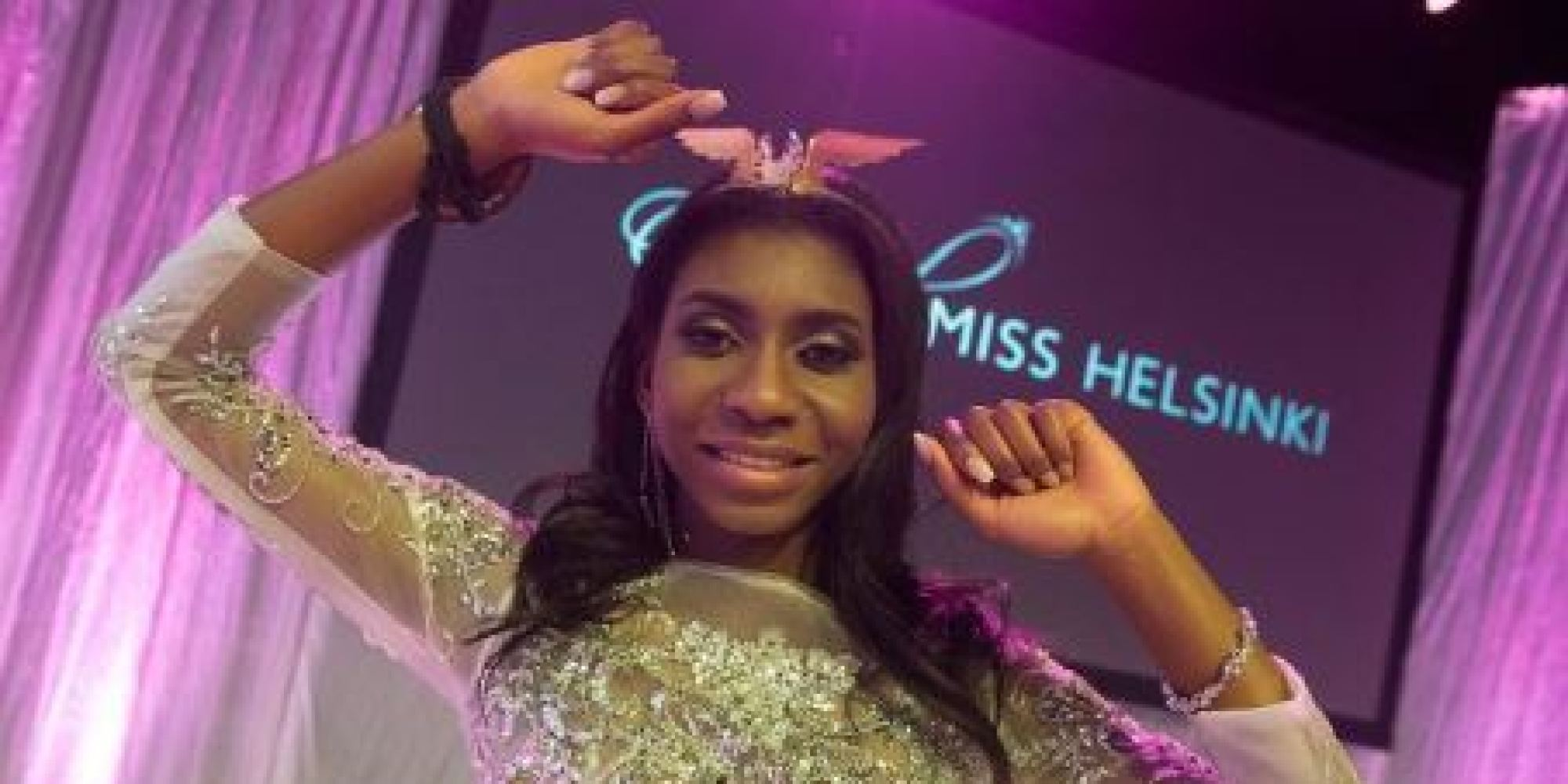 miss gay finland 2019 tuuli