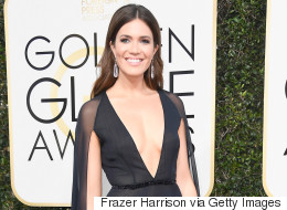 All The Looks From The 2017 Golden Globes Red Carpet!
