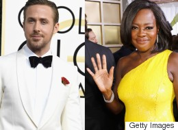 And The Golden Globe Winners Are ...