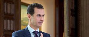 Bashar Alassad