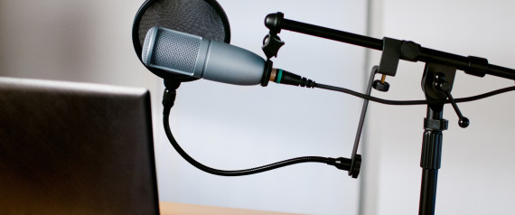 PODCAST TIPS