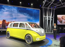 Découvrez les nouveaux modèles du Salon de l'auto de Détroit 2017