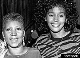 Watch: Aretha Honors Whitney