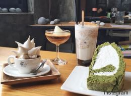 Ο καφές με μαρέγκα είναι η νέα τρέλα του Instagram και έρχεται από τη Νότια Κορέα