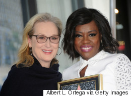 Viola Davis Nails Why Meryl Streep Makes Us All Feel Like We Belong