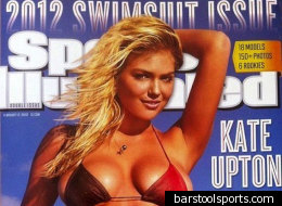 Kate Upton Sports Illustrated Swimsuit Issue