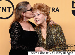 This Carrie Fisher-Debbie Reynolds Tribute Will Make You Weep