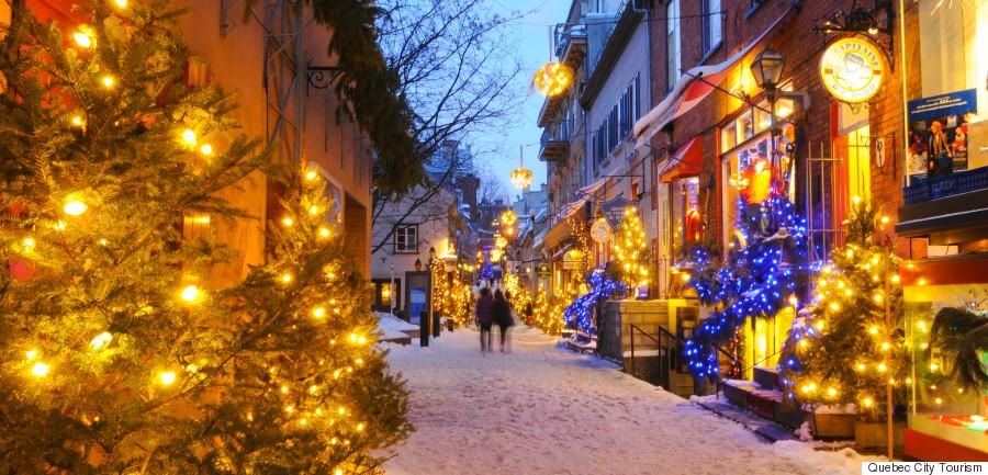 quebec city tourism petit champlain