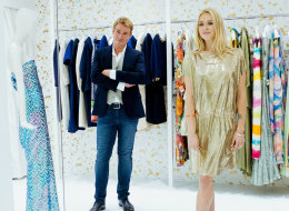 Introducing 'Fearne On Fashion'