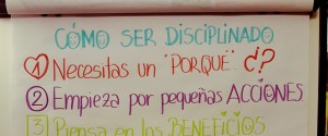 disciplinado