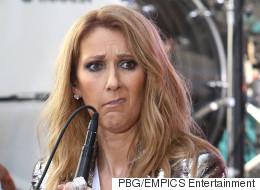 Reprendre du Céline Dion avec deux flûtes dans le nez? Oui oui...