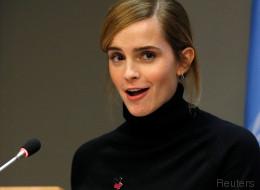 Voyez pourquoi Emma Watson a tenu à interrompre cette entrevue