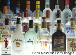 Voici comment on pourrait boire de l'alcool dans le futur