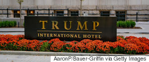 TRUMP HOTEL WASHINGTON
