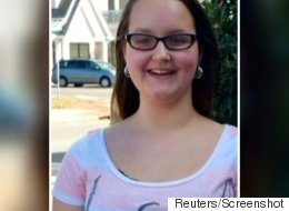 Couple Charged With Killing Teen In Rape-Murder Fantasy