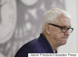 La Loche School Feels Abandoned A Year After Shooting: Principal