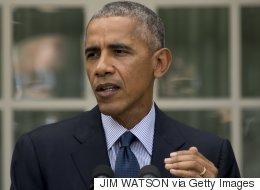 오바마가 사이언스지에 멋진 글을 기고했다