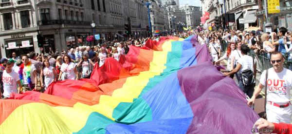 Obama deja un legado fundamental en los derechos LGTB