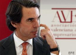 Así ha sentando en el PP la 'vuelta' de Aznar