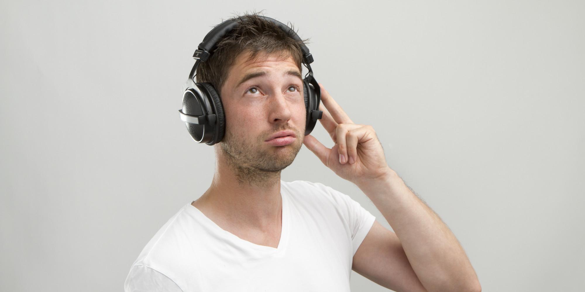 Δεν σας αρέσει η μουσική; Μπορεί να έχετε κάποια