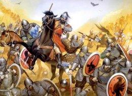 بعد انتصار عظيم رَفَع البندقية وقَتَل نفسه بالخطأ.. هذه أغرب وفيات الملوك بالتاريخ