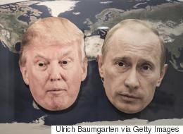 Putin, Trump y la izquierda aislacionista