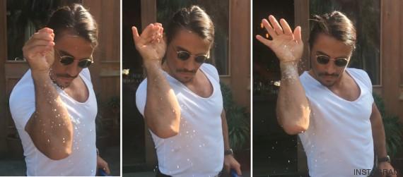 cocinero sal meme