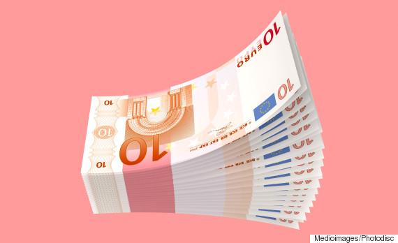 banknote euro