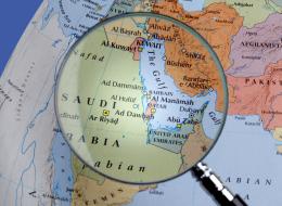 زلزال قوي يغير موقع اليابان ليصبح بجانب السعودية.. كيف صدق السعوديون الخبر؟