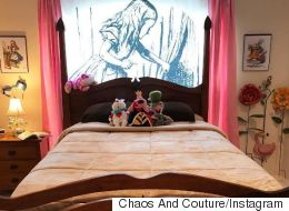 15 Kids' Bedrooms Straight Out Of Disney