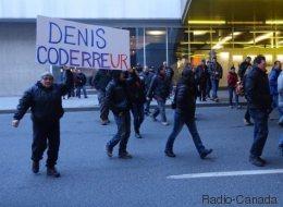 Grève illégale: amende salée pour le Syndicat des cols bleus de Montréal