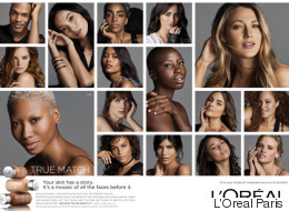 L'Oréal Just Proved We're All Worth It With Its Diverse Ad Campaign