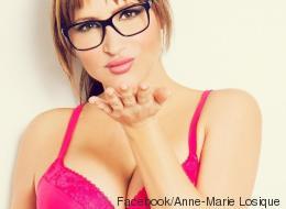 Anne-Marie Losique comme vous ne l'avez jamais vue