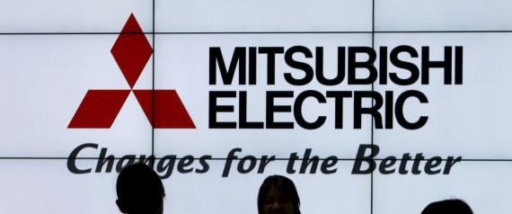MITSUBISHI ELECTRIC CORPORATION TOKYO