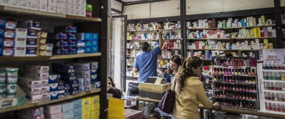 MEDICINES IN EGYPT