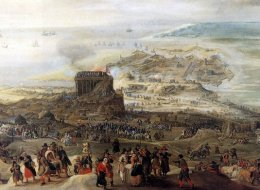 عندما نفَّذ العثمانيون أطولَ حصار عرفته أوروبا.. 9 تطويقات عسكرية لن ينساها التاريخ